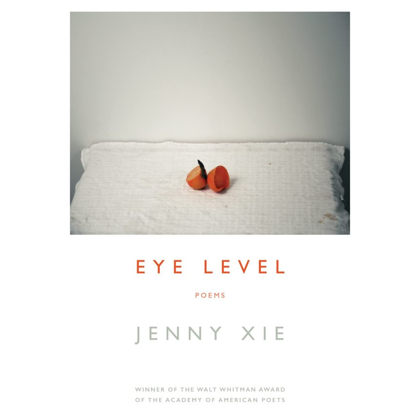 See? On Jenny Xie's Eye Level